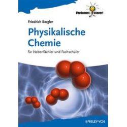 Bücher: Physikalische Chemie  von Friedrich Bergler