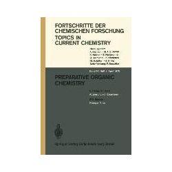 Bücher: Preparative Organic Chemistry  von W. K. Musker, H. Hoch, S. Hünig