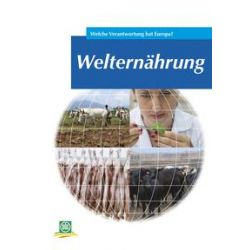 Bücher: Welternährung