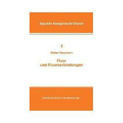 Bücher: Fluor und Fluorverbindungen  von Naumann