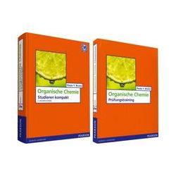 Bücher: VP Organische Chemie Studieren kompakt + Prüfungstraining  von Paula Y. Bruice