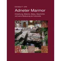 Bücher: Adneter Marmor  von Hauer Katrin