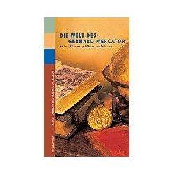 Bücher: Die Welt des Gerhard Mercator
