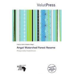 Bücher: Angat Watershed Forest Reserve