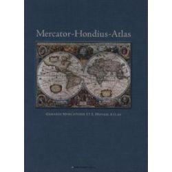 Bücher: Mercator-Hondius-Atlas  von Jodokus Hondius, Gerhard Mercator