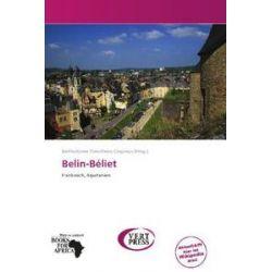 Bücher: Belin-B Liet
