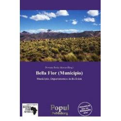 Bücher: Bella Flor (Municipio)
