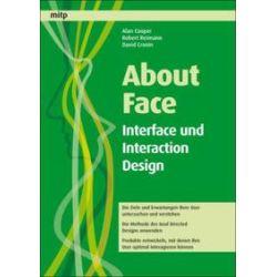 Bücher: About Face  von David Cronin, Robert Reimann, Alan Cooper