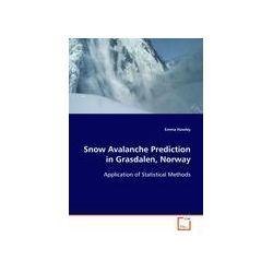 Bücher: Snow Avalanche Prediction in Grasdalen, Norway  von Emma Howley