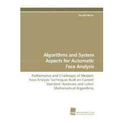 Bücher: Algorithms and System Aspects for Automatic Face Analysis  von Ronald Müller