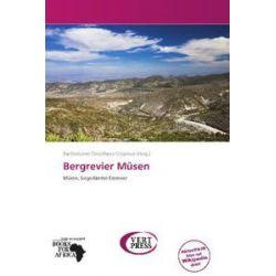 Bücher: Bergrevier M Sen