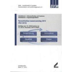 Bücher: Terrestrisches Laserscanning 2013 (TLS 2013)