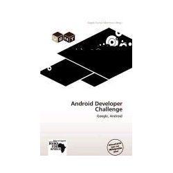 Bücher: Android Developer Challenge