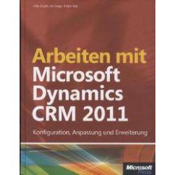 Bücher: Arbeiten mit Microsoft Dynamics CRM 2011  von Kristie Reid, Jim Steger, Mike Snyder
