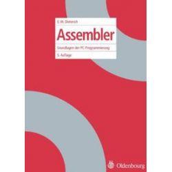 Bücher: Assembler  von Ernst-Wolfgang Dieterich
