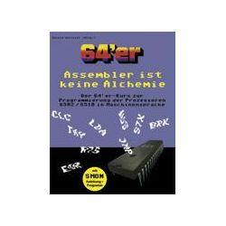 Bücher: Assembler ist keine Alchemie  von Harald Horchler