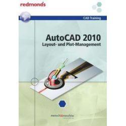 Bücher: Autocad 2010 Layout- und Plotmanagement