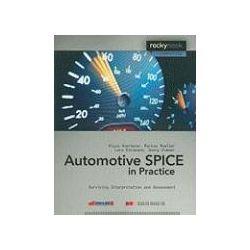 Bücher: Automotive SPICE in Practice  von Jörg Zimmer, Lars Dittmann, Markus Müller, Klaus Hörmann