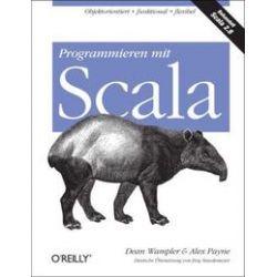 Bücher: Programmieren mit Scala  von Alex Payne, Dean Wampler