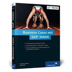 Bücher: Business Cases mit SAP HANA  von Ray Croft, Michael Mattern