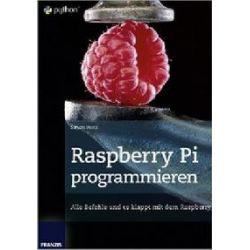 Bücher: Raspberry Pi programmieren  von Simon Monk
