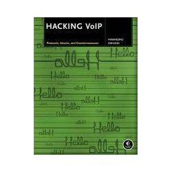 Bücher: Hacking VoIP  von Himanshu Dwivedi