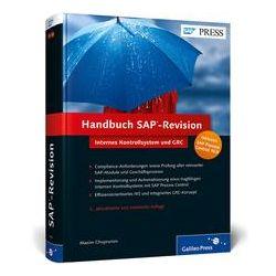 Bücher: Handbuch SAP-Revision  von Maxim Chuprunov