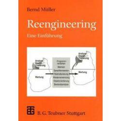 Bücher: Reengineering  von Bernd Müller