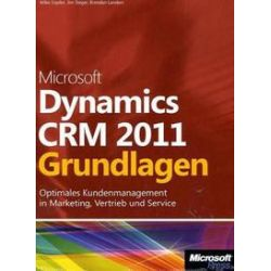 Bücher: Microsoft Dynamics CRM 2011 - Grundlagen  von Brendan Landers, Jim Steger, Mike Snyder