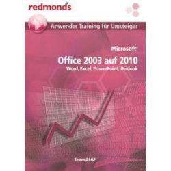Bücher: Microsoft Office 2003 auf 2010