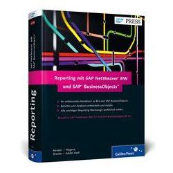 Bücher: Reporting mit SAP NetWeaver BW und SAP BusinessObjects  von Mohamed Abdel Hadi, Frank Delgehausen, Torben Hügens, Torsten Kessler