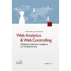 Bücher: Web Analytics & Web Controlling  von Darius Zumstein, Andreas Meier
