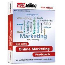 Bücher: Webselling - Das große Online-Marketing Praxisbuch  von Dominik Wojcik, André Alpar