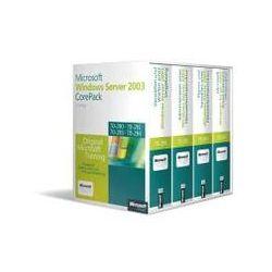 Bücher: Microsoft Windows Server 2003 MCSE Corepack  von J. C. Mackin, Orin Thomas, Dan Holme