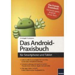 Bücher: Das Android Praxisbuch  von Christoph Prevezanos