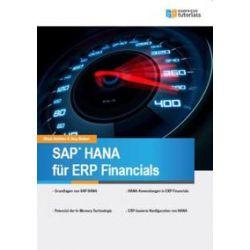 Bücher: SAP HANA für ERP Financials  von Ulrich Schlüter, Jörg Siebert