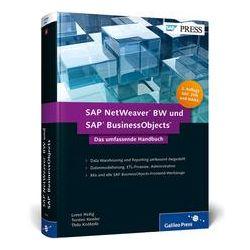 Bücher: SAP NetWeaver BW und SAP BusinessObjects  von Karin Thaler-Mieslinger, Thilo Knötzele, Torsten Kessler, Peter John, Loren Heilig