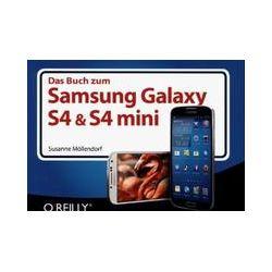 Bücher: Das Buch zum Samsung Galaxy S4 & S4 mini  von Susanne Möllendorf