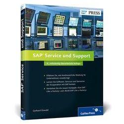 Bücher: SAP Service und Support  von Gerhard Oswald