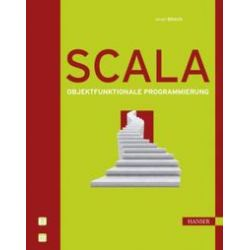 Bücher: Scala  von Oliver Braun