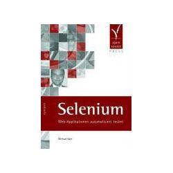 Bücher: Selenium  von Michael Kain