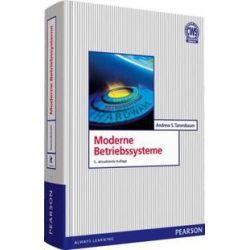 Bücher: Moderne Betriebssysteme  von Andrew S. Tanenbaum