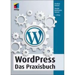 Bücher: WordPress  von Thordis Bonfranchi-Simovic, Vladimir Simovic