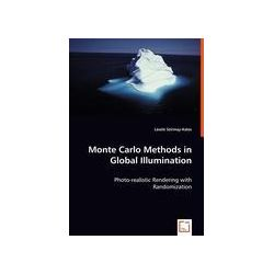 Bücher: Monte Carlo Methods in Global Illumination  von László Szirmay-Kalos