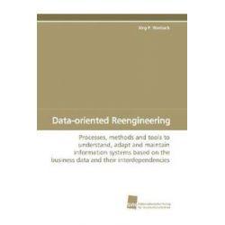 Bücher: Data-oriented Reengineering  von Jörg P. Wadsack