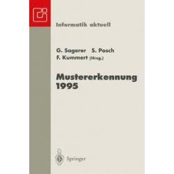 Bücher: Mustererkennung 1995
