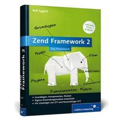 Bücher: Zend Framework 2  von Ralf Eggert