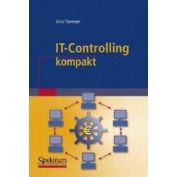 Bücher: IT-Controlling kompakt  von Ernst Tiemeyer