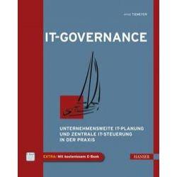 Bücher: IT-Governance  von Ernst Tiemeyer