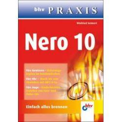 Bücher: Nero 10  von Winfried Seimert